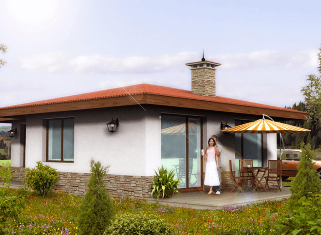 Финанси за къщи за гости
